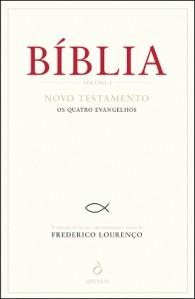 Frederico Lourenço: Bíblia vol. 1