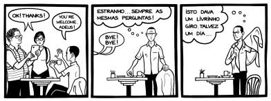 copyright João Valente, FAQ sobre o Porto