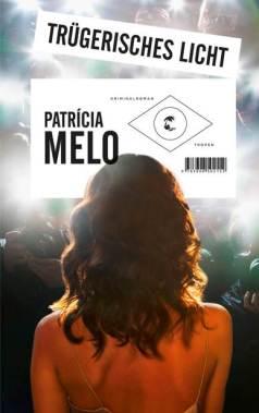 Brasilesen mit Patrícia Melo