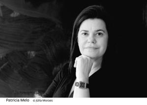 Patrícia Melo, copyright: Júlia Moraes