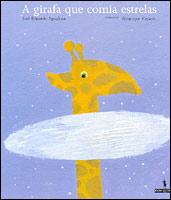 José Eduardo Agualusa: A girafa que comia estrelas