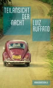Veranstaltungen mit Luiz Ruffato