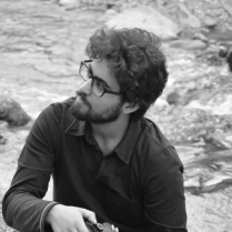 Buchpräsentation mit João Guilhoto