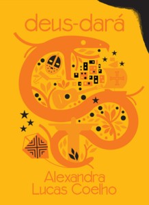 Alexandra Lucas Coelho: Deus-Dará