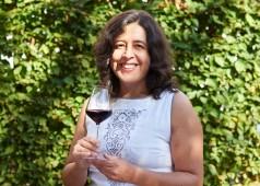 Weinproben mit Dr. Teresa Rosário