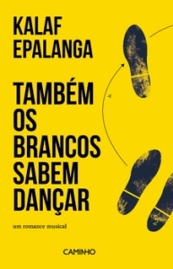 Kalaf Epalanga: Também os brancos sabem dançar