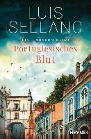 Luis Sellano: Portugiesische Blut