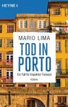 Mario Lima: Tod in Porto