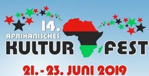 14. Afrikanisches Kulturfest Frankfurt