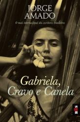Jorge Amado: Gabriela, cravo e canela
