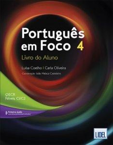 Coelho/Oliveira: Português em foco 4