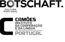 Botschaft Portugal Camões