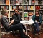 Michael Kegler, Mauricio Lyrio, Wiebke Augustin