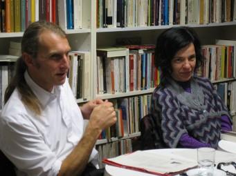 Dulce Maria Cardoso (2009)