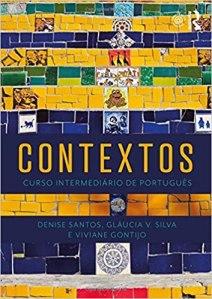 Contextos - Curso Intermediário de Português