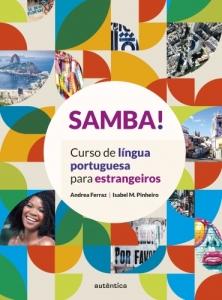 SAMBA! Curso de língua portuguesa para estrangeiros