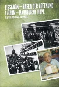 Pavel Schnabel: Lissabon - Hafen der Hoffnung