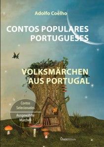 Contos populares portugueses - Portugiesische Volksmärchen