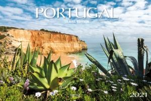 Portugal 2021 - Kalender Korsch