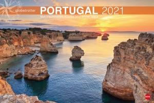 Portugal Globetrotter Kalender 2021