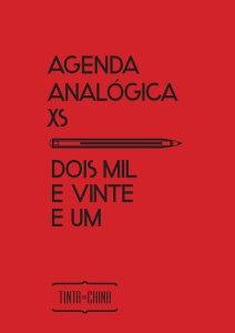 Agenda Analógica 2021